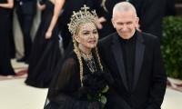 Madonna celebrates turning 60