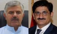 Murad elected Sindh CM, Mehmood Khan KP CM