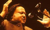 Nusrat Fateh Ali Khan remembered on 21st anniversary