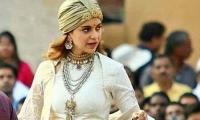 Manikarnika trailer: Kangana is back with fierce