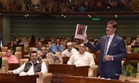 Murad Ali Shah sets his priorities to serve Sindh