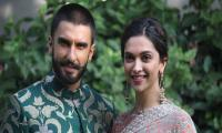 No phones allowed at Deepika, Ranveer's wedding: report