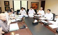 PTI finalizes initial 100 days agenda