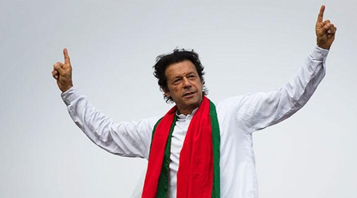 Social media erupts in euphoria as Imran Khan gets elected 22nd Prime Minister of Pakistan