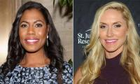 Lara Trump attempted to 'buy my silence', says Omarosa after releasing tape