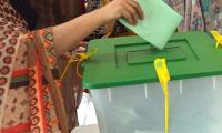 Overseas Pakistanis can vote now