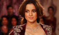 Kangana Ranaut in hot waters after justifying her statement on lynching of cows