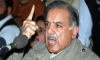 Imran has become PM through the worst rigging: Shahbaz Sharif