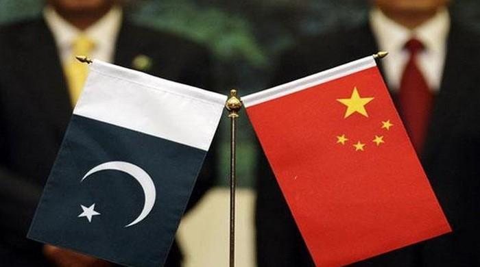 China-based Forbes Member keen to work with Pak IT firms