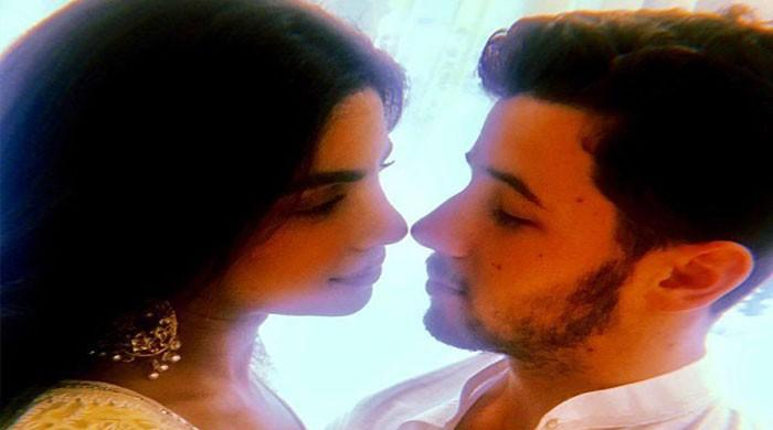 Priyanka Chopra and Nick Jonas make public their relationship for the first time