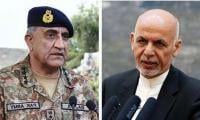 Army Chief concerned over surge in Afghan violence