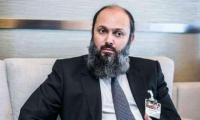 Jam Kamal Khan elected Balochistan Chief Minister