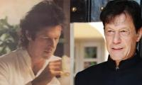 Imran Khan, Pakistan cricket hero turned prime minister
