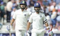 Kohli, Rahane lead India fight back