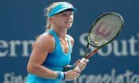 Bertens beats Kvitova to reach Cincinnati final