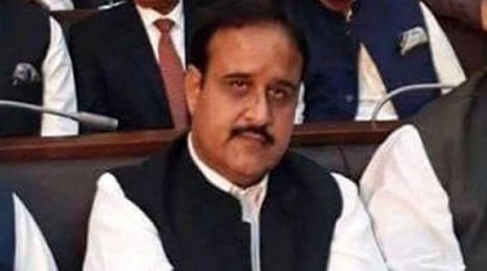 PTI's Usman Buzdar becomes new Punjab CM ending PMLN's 10-year rule