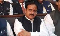 PTI's nominee for CM Punjab Usman Buzdar dismisses allegations