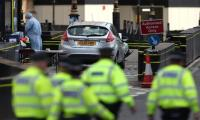 UK parliament attack suspect charged with attempted murder