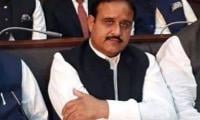 Probable names of Usman Buzdar's cabinet in Punjab