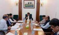 Political victimization under the garb of accountability unacceptable: Murad Shah