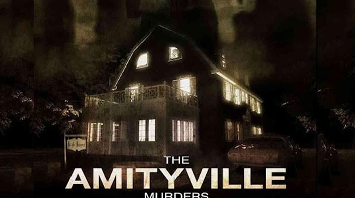 'The Amityville Murders' spooked fans after its trailer release