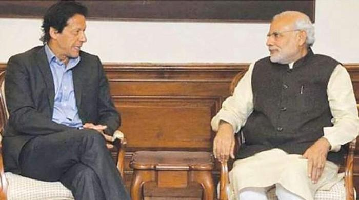 Modi ready for dialogue with Pakistan