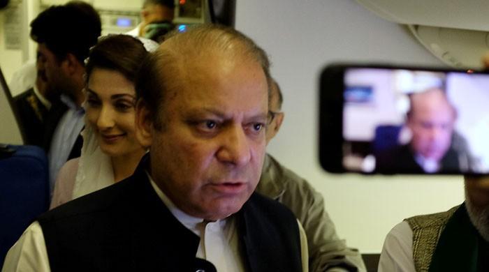 Nawaz Sharif, Maryam Nawaz to be put on ECL