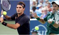 Djokovic beats Federer to win in Cincinnati crown