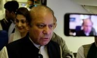 Nawaz Sharif, Maryam put on ECL