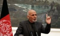 Afghanistan waits for Taliban response to truce offer