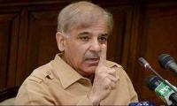Shehbaz Sharif makes NAB appearance in PPDC, Ashiana cases