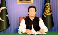 PM Imran Khan won't make any foreign trip for next three months