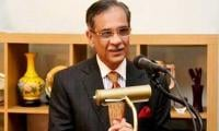 CJP summons NAB chairman