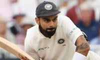 Ton-up Kohli piles on the agony for England in third Test