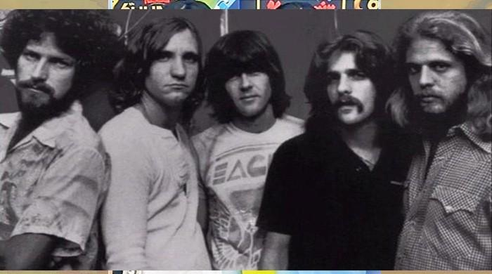Eagles hits album tops ´Thriller´ on all-time sales list