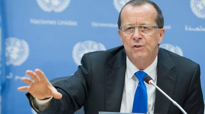 German envoy Martin Kobler eager to work with new government in 'Naya Pakistan'
