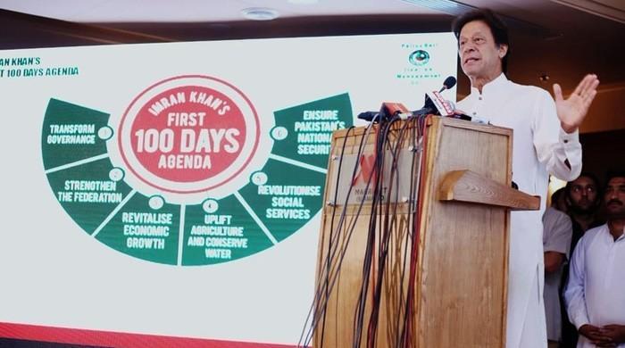 Imran Khan: The human-centric Prime Minister