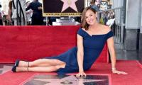 Jennifer Garner honored with Hollywood star
