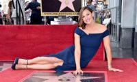 Jennifer Garner honored with Hollywood star
