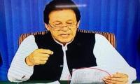 Imran Khan's use of 'scrap paper' lauded
