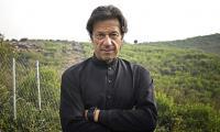 Imran Khan, the man who always wins