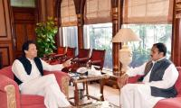 Buzdar's election as Punjab CM to ensure uplift of deprived areas: PM