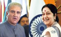 Pakistan, India foreign ministers likely to meet in September?
