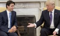 Trudeau, Trump have ´constructive conversation´ on trade: Canada