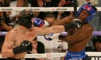 KSI v Logan Paul: YouTube bout earns millions as boxing keeps distance