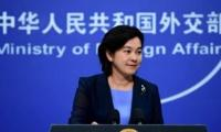 China welcomes Pak-India participation in anti-terrorism exercise in Russia