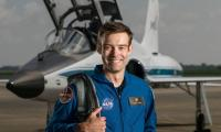 For first time in decades, astronaut quits NASA training