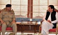 PM, cabinet proud to meet command of world's best army: Fawad