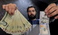 Iran currency hits all-time low against dollar