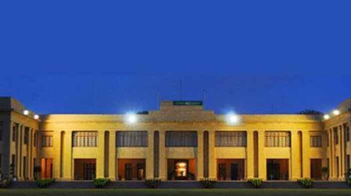Image result for karachi governor house park